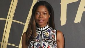Naomie Harris says she was groped during audition by 'a huge star', neither director nor casting director said anything