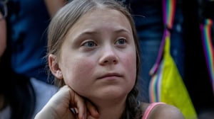 Thunberg has already won Amnesty International's top human rights prize and the Swedish Right Livelihood Award, often presented as an alternative Nobel.(Reuters image)