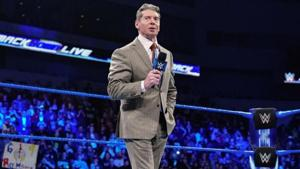 A big concern is troubling WWE
