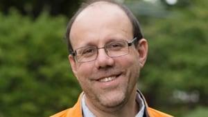Michael Kremer was worried the Skype message was a scam.(Radcliffe.harvard.edu)