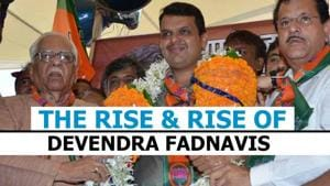 From Mayor to Chief Minister: Maharashtra's 'Dev F'