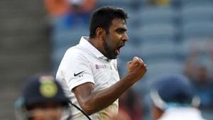 Ashwin aims to surpass Harbhajan in elite Test list led by Kumble