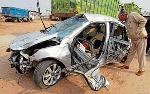 Good Samaritans to get monetary rewards for helping accident victims in UP