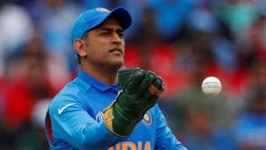 'I also feel frustrated, angry':Dhoni reveals how he keeps his 'cool'