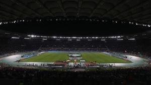 Stadio Olimpico(Getty Images)