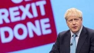Here is the math if UK parliament will back a Boris Johnson Brexit deal
