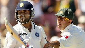 Virat Kohli one century away from surpassing Ricky Ponting
