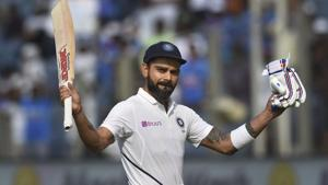 Kohli could topple Smith as No.1 batsman in 3rd Test against South Africa