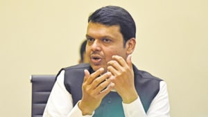 'Sharad Pawar has become like jailer from Sholay': Maharashtra CM Fadnavis