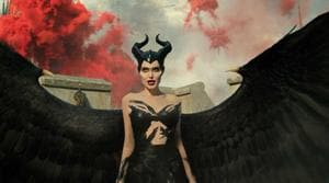 Maleficent Mistress of Evil movie review: Angelina Jolie returns as the fairy goth-mother.