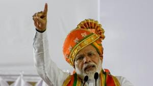 Cong-NCP failed to gauge national sentiment: Narendra Modi
