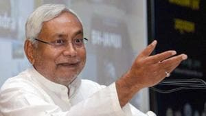 Why Nitish Kumar will  be smiling | HT editorial