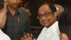 CBI files chargesheet against Chidambaram, son Karti in INX Media case