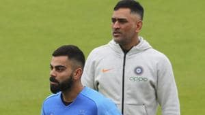 Virat Kohli &Co to have a special spectator in Ranchi on Saturday