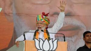 Top leaders criss-cross Haryana, Maharashtra on last day of campaign