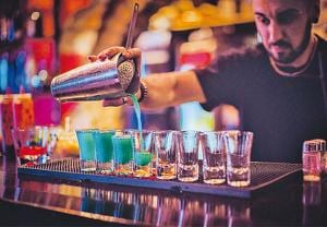 Bartenders set the cocktail trends and call the shots(Getty Images)