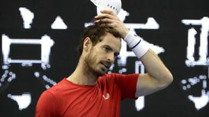 File photo of Andy Murray.(AP)