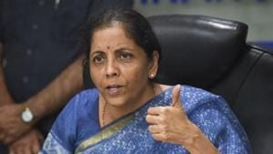 No need to escalate one case to reflect everything to do with IBC,says Nirmala Sitharaman