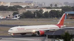 Centre likely to float bids for Air India sale next month: Report