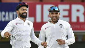 India vs South Africa 3rd Test Day 2: Rohit Sharma, Ajinkya Rahane, Umesh...