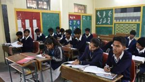 Model schools in 5 districts of Rajasthan to ensure safe environment for children