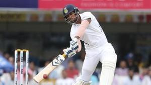 6 6 0 1 6 0 6 0 6 W:Umesh Yadav 'the batsman' shatters Test records