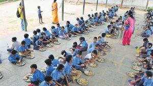 Rajasthan government seeks mid-day meal also for Class 9 to 12 girls