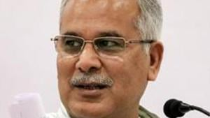 CBI asks SC to transfer sleaze CD trial to Delhi, CM Baghel is an accused