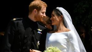 'Tabloids will destroy your life': Meghan Markle was warned over marriage