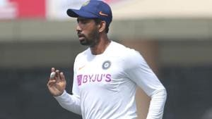 India vs South Africa: Wriddhiman Saha replaced by Rishabh Pant after finger injury