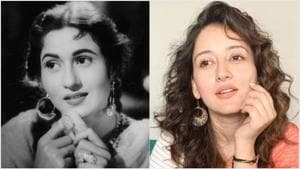 Madhubala's lookalike goes viral on social media, fans say 'you have brought her to life again'
