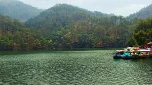 Plan your next vacation to Uttarakhand's picturesque hill town, Nainital