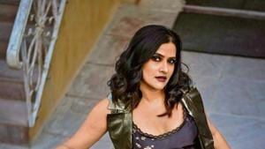When Sona Mohapatra was compared with Kishore Kumar for her Saand Ki Aankh song