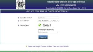 UP D.El.Ed 2nd semester exam results released at btcexam.in, here's how to check