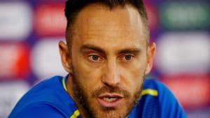 'We are guilty of not planning' - Faf du Plessis levels criticism at Cricket South Africa after huge loss in Ranchi