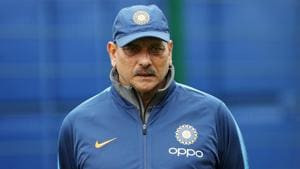 'To hell with the pitch': Ravi Shastri thunders after India's emphatic win