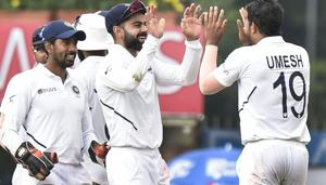 India vs South Africa Highlights, 3rd Test, Day 4: India clean sweep series 3-0 with massive win in Ranchi