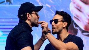 War is the 7th most successful Hindi film of all time, Hrithik Roshan and Tiger Shroff thank fans
