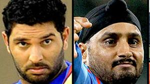 'Sick rule': Yuvraj Singh, Harbhajan Singh question BCCI after Punjab's exit from Vijay Hazare Trophy