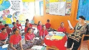 13 underprivileged kids from Bodh Gaya headed for France for classes