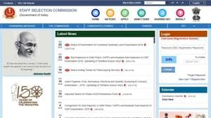 SSC CGL 2019: Registration begins at ssc.nic.in, here's how to apply