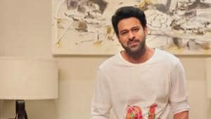 Prabhas' latest release Saaho came out two years after Baahubali 2: The Conclusion.(Instagram)