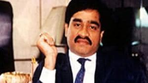According to the agency, in 1986, Mirchi - a close aid of Dawood Ibrahim purchased the three properties belonging to the trust, of which British national Haroun Yusuf was chairman, for ₹6.5 lakh.(File photo/ HT)