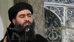 A US military raid in the northern Syria targeted Islamic State leader Abu Bakr al-Baghdadi on October 27.(AP File Photo)