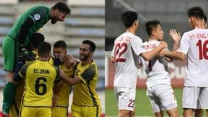 AFC Cup final set to be played tomorrow.(AFC Cup)