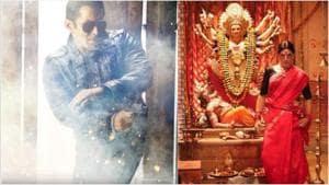 A clash is expected between Salman Khan's Radhe and Akshay Kumar's Laxmmi Bomb.