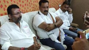 Police begin inquiry into Jharkhand BJP MP's 'derogatory' remarks against disabled