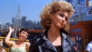 Olivia Newton-John's 'Grease' outfit sells for over $400,000.(YouTube)