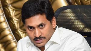YS Jagan Mohan-led Andhra Pradesh government on Monday redesignated the 'Dr APJ Abdul Kalam Pratibha Puraskar Awards' as 'YSR Vidya Puraskars' but revoked the order on Tuesday.(PTI Photo)