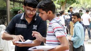 JEE Mains 2020: Important topics to study(HT file)